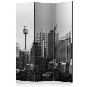 Rumsavdelare - Skyscrapers in Sydney - SilentSwede