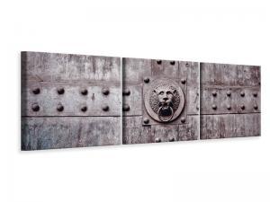 Ljuddämpande tavla - Artful gate - SilentSwede