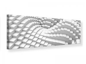 Ljudabsorberande tavla-3D Elements - SilentSwede