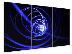 Ljuddämpande tavla - Light art - SilentSwede
