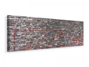 Ljuddämpande tavla - Old Bricks - SilentSwede