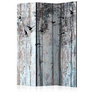Rumsavdelare - Rustic Boards - SilentSwede