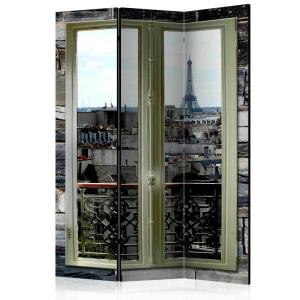 Rumsavdelare - Parisian View - SilentSwede
