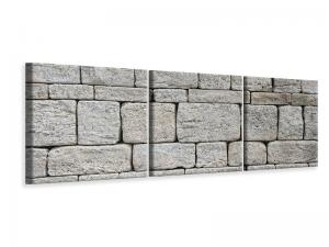 Ljuddämpande tavla - Wall pattern - SilentSwede