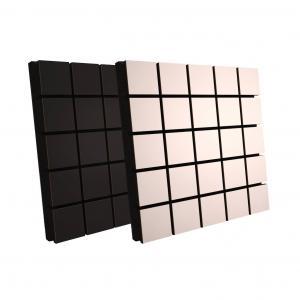 Ljudabsorbent vägg - SilentSwede® Box - SilentSwede