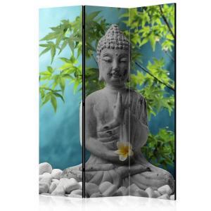 Rumsavdelare - Meditating Buddha - SilentSwede