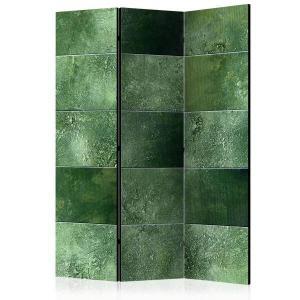 Rumsavdelare - Green Puzzle - SilentSwede