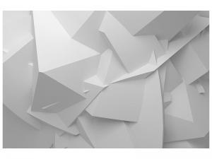 Ljudabsorberande tavla-3D-Grid - SilentSwede