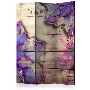Rumsavdelare - Purple Memory - SilentSwede