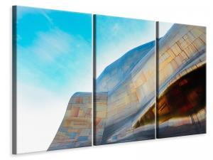 Ljuddämpande tavla - Art museum - SilentSwede