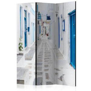 Rumsavdelare - Greek Dream Island - SilentSwede