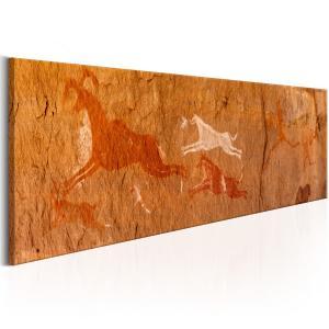 Ljuddämpande tavla - Cave Paintings - SilentSwede