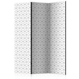 Rumsavdelare - Cubes - texture - SilentSwede