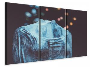 Ljuddämpande tavla - The headless - SilentSwede