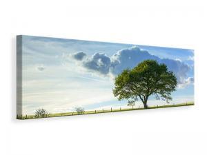 Ljuddämpande tavla - Spring Tree - SilentSwede