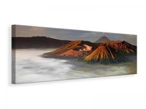 Ljuddämpande tavla - The Bromo Volcano - SilentSwede