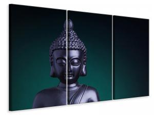 Ljuddämpande tavla - The Wisdom Of The Buddha - SilentSwede