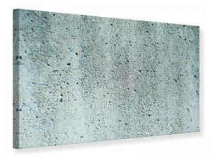 Ljudabsorberande tavla-Concrete Gray - SilentSwede