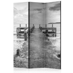 Rumsavdelare - Concrete Pier - SilentSwede