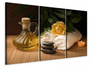 Ljuddämpande tavla - Wellness treatment - SilentSwede