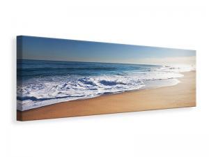 Ljuddämpande tavla - Private Beach - SilentSwede