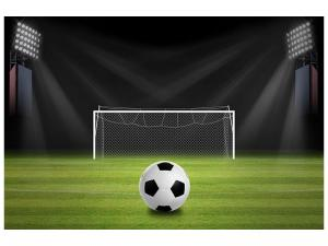 Ljudabsorberande tavla - Soccer-Goal - SilentSwede
