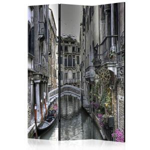 Rumsavdelare - Romantic Venice - SilentSwede