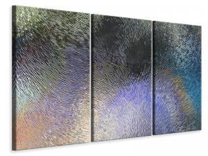 Ljuddämpande tavla - Satin glass - SilentSwede