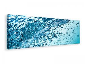 Ljuddämpande tavla - Water In Motion ii - SilentSwede