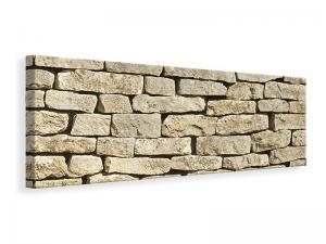 Ljuddämpande tavla - Old Wall - SilentSwede
