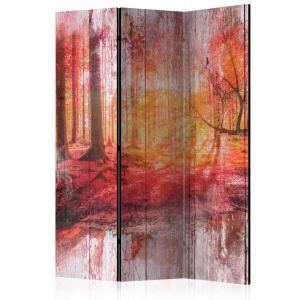 Rumsavdelare - Autumnal Forest - SilentSwede