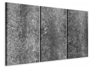 Ljuddämpande tavla - Concrete abstract - SilentSwede