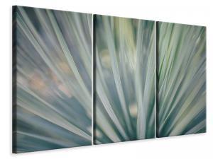Ljuddämpande tavla - Strip of plant - SilentSwede