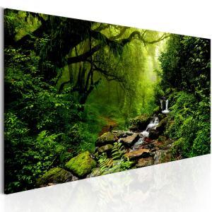 Ljuddämpande tavla - The Fairytale Forest - SilentSwede