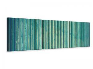 Ljuddämpande tavla - Strip of nature - SilentSwede