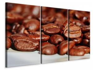 Ljuddämpande tavla - Giant coffee beans - SilentSwede