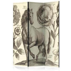 Rumsavdelare - Horse - SilentSwede