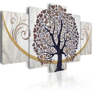 Ljuddämpande tavla - Tree of Promise - SilentSwede