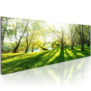 Ljuddämpande tavla - Rays of Sunshine - SilentSwede