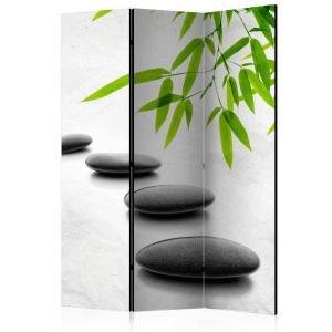 Rumsavdelare - Zen Stones - SilentSwede