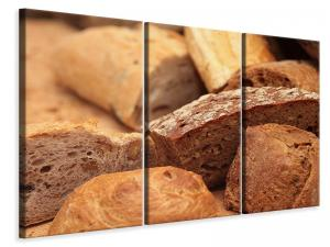 Ljuddämpande tavla - The breads - SilentSwede