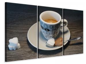 Ljuddämpande tavla - An espresso - SilentSwede