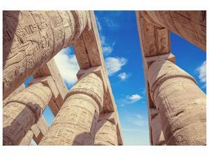 Ljudabsorberande tavla - Temple Columns - SilentSwede