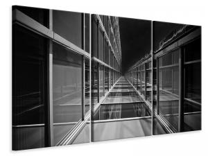 Ljuddämpande tavla - Modern architecture - SilentSwede
