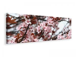 Ljuddämpande tavla - Spring is here - SilentSwede