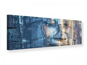 Ljudabsorberande tavla-Buddha in Rock - SilentSwede
