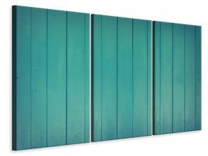 Ljuddämpande tavla - Lacquered wood panels - SilentSwede