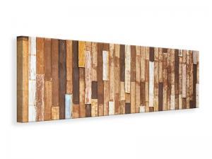 Ljuddämpande tavla - Design Wood - SilentSwede