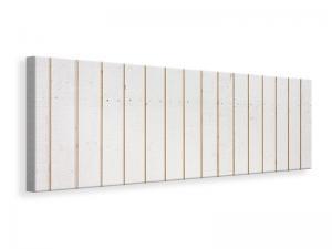 Ljuddämpande tavla - Mediterranean Wood - SilentSwede