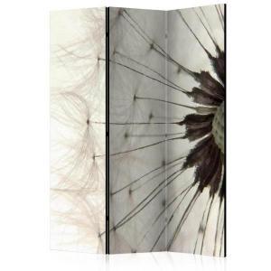 Rumsavdelare - White Dandelion - SilentSwede